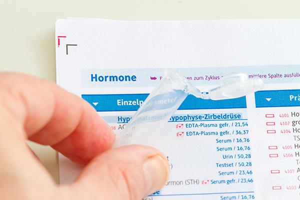 hormone-testing